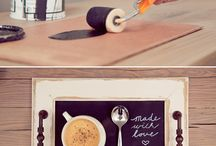 DIY PROJECTS / by Tami Mitchell