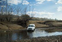 4x4 Trails at Maliba Lodge / by Maliba Lodge, Lesotho