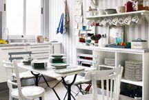 Kitchen / by Olga Gatziou
