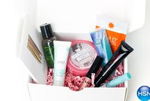 Giveaways / Enter for your chance to win one of our weekly giveaways!  / by Total Beauty