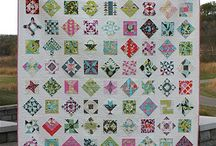 Farmer's Wife Quilts / by Susan Nolff