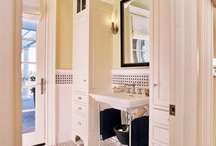 Bathrooms Galore! / by Amanda Churchill