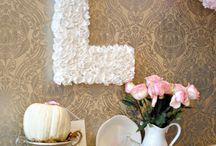 Wedding Ideas / by Cathy Dietz
