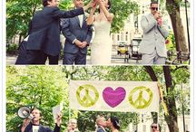 future wedding ideas / by Kelsey Griffith