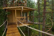 Treehouses / by Jon Acuff