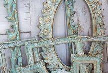 frames / by Nancy Lambert