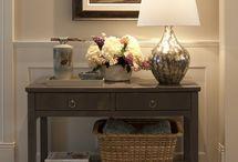 Furniture / by Lori Gockley-Dideon