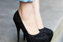 Shoes / by Hilah Manning