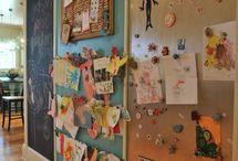 Kid's Room / kids / by Kristina Gladu