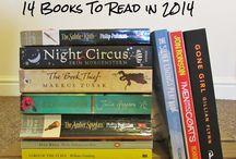 I ღ Books / by ღ Amanda ღ