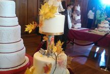 Cakes / by Ashleigh Warmouth