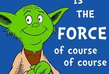 Star Wars Reads / by Metropolitan Library