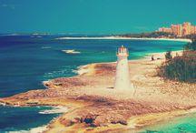 Nassau, Bahamas  / by Travelocity Travel