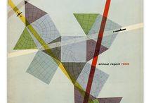 Erik Nitsche / Works of Erik Nitsche / by Jeremy Pruitt