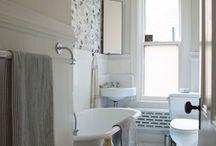 Bathroom / by Mandy Sutton