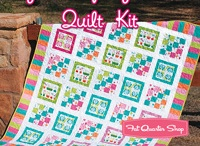 Quilts / by Sharon Smith