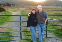 Out in the Park with the PRNSA Board / by Point Reyes National Seashore Association