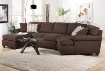Living Room / by Jenna Bou