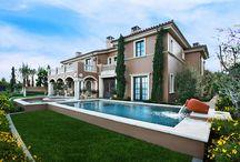 Dream Home look alikes / by LaDarius Lamar