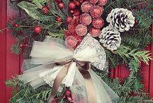 christmas / by Aga Wierzbicka