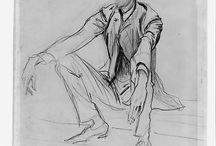John Singer Sargent / by tilden katz