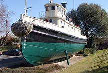 Local Favorites / by Newport News, VA