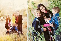 Family Photo Ideas / by Chris Neal