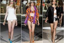 Milan Fashion Week / by Motel Rocks