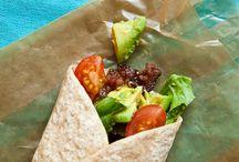 School Lunches / by Patty Dobrowski