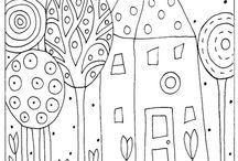 Doodle Love / by Teah Barrow