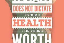 Motivation: Health / by Inspiration Exhibit