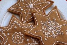 Christmas ideas/entertaining  / by Jacke Clark