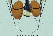 Illus&Text / by Daniela Sloga Hanna Ardiman