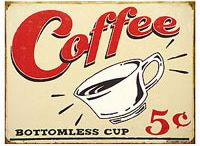 The Coffee Shop / by Abigail Wilkinson
