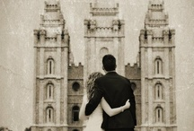 """Happily Ever After / """"Because love is the closest thing we have to magic."""" / by Samantha Williams"""