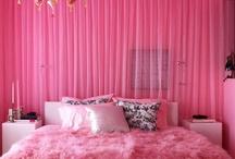 I Love Pink  / by Sonia Lozano