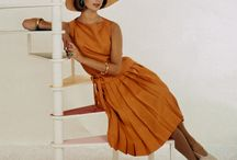 The  60s / Fashion in the 60s / by CamMi Pham