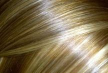 Hair & Make Up / by Toni Bennett