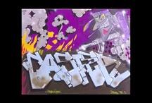 Street Art & Graffiti / by Lauritz.com