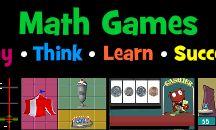 Math Games / by Miss Vaughn