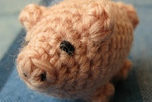 Pig Fun / Cute pig pics or items that are quirky / by Rebekka Smith