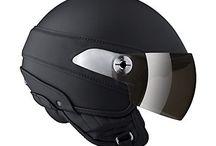 Head & Face mount gear / by 기억