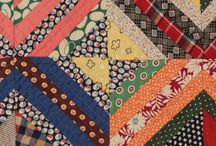 Handmade Quilts / by Barbara Newman