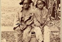 Black Americana / African American History / by Red Shed Vintage