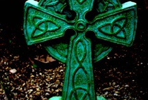 Celtic mythology, history and art / All things ancient Celt. / by Maryalice Hogg-O'Rourke