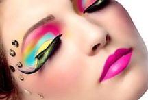 Make up / by Tanya Tauber