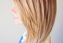 Hair and beauty / by Ericka Vasquez