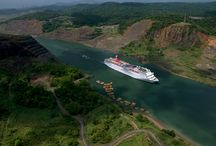 Panama / S. America / by Carnival Cruise Lines