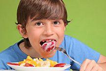 Kids:: Health & Hygiene / by Larrendy Hughes-Mcdonald