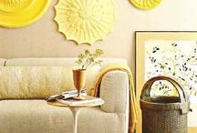 Decorating Ideas for Home / by Karen Cruse
